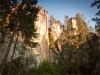 Czechy - Adrspach, fot. K. Meger