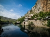 Blagaj - Bośnia i Hercegowina, fot. K. Meger