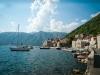 Czarnogóra - Boka Kotorska, fot. M. Zapora