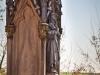 Chełmno - cmentarz, fot. K. Meger
