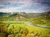 Czarnogóra - Czarnojewica, fot. K. Meger