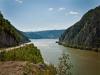 Serbia-Rumunia - Dunaj, fot. K. Meger