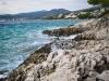 Chorwacja - Wyspa Ciovo, fot. K. Meger