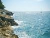 Chorwacja - Wybrzeże na półwyspie Istria, fot. K. Meger