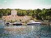 Chorwacja - Rejs na wyspę Šolta, fot. K. Meger