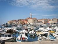 Chorwacja - Rovinj, fot. M. Zapora