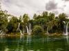 Wodospad Kravice - Bośnia i Hercegowina, fot. K. Meger