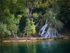 Wodospad Kravice - Bośnia i Hercegowina, fot. M. Zapora