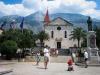 Chorwacja - Makarska, fot. M. Zapora