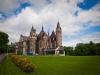 Polska - Zamek w Mosznej, fot. K. Meger