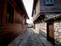 Bułgaria - Nesebar,  fot. M. Zapora
