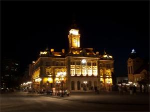 Serbia - Novi Sad, fot. M. Zapora
