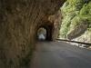 Kanion rzeki Jerma - Serbia, fot. M. Zapora