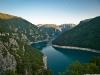Czarnogóra - Pivsko Jezero,  fot. M.Zapora