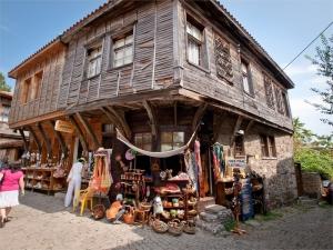 Bułgaria - Sozopol,  fot. M. Zapora