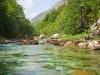 Czarnogóra - Rzeka Tara, fot. K. Meger