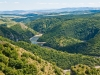 Serbia - Kanion Uvac, fot. K. Meger
