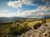 Góry Velež, okolice Mostaru - Bośnia i Hercegowina, fot. M. Zapora