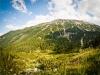 Pirin - Bułgaria, fot. K. Meger