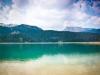 Czarnogóra - Zabljak - Czarne Jezioro, fot. K. Meger