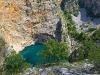 Chorwacja - Czerwone Jezioro - fot. M. Zapora