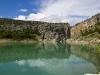 Chorwacja - Zielone Jezioro - fot. M. Zapora