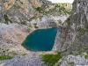 Chorwacja - Modre Jezioro - fot. M. Zapora