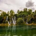 Wodospad Kravice
