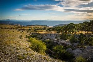 Góry Veleż